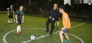 Pamukkale 7. Futbol Şöleni