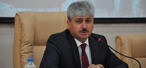 Vali Rahmi Doğan'ın Nevruz Bayramı açıklaması