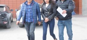 Cinayet sanığı liseli Aleyna'ya, 10 yıl hapis cezası