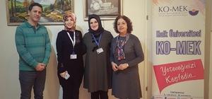 İlk sergilerini İstanbul'da açtılar