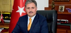 Başkan Çakır'ın Nevruz Bayramı mesajı