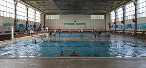 ?anlıurfa Büyükşehir Belediyesi yüzme takımından başarı