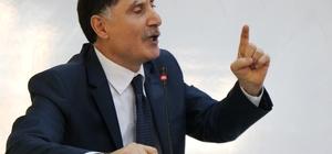 """Ombudsman Malkoç: """"Türkiye'nin reşit olan nüfusu mahkemelik''"""
