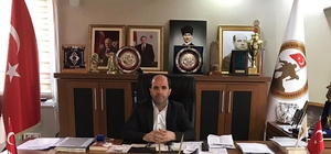 Sözen'den Afrin açıklaması