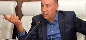 """Adana Demirspor Başkanı Gökoğlu: """"Borç 29 milyon 653 bin TL"""""""