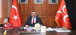 MHP Malatya İl Başkanı Avşar: Kavgayı ayırmaya çalışırken yaralandım