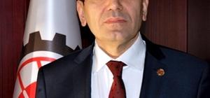 Beyhan Hıdıroğlu, GTO Başkanlığına adaylığını açıkladı