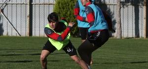 Manisaspor'da Elazığspor maçı hazırlıkları