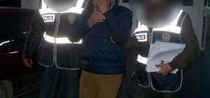 Bodrum'da, PKK adına faaliyet iddiasına tutuklama