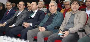 Yalova'da uyuşturucu ile mücadele konferansı