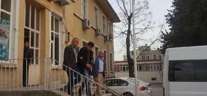 Besni'de terör propagandası yapan şahıs tutuklandı