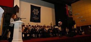 Çine'de Türk Sanat Müziği gecesi