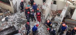 Okula giderken patlamada öldü