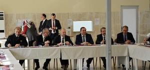 Tekirdağ'da Bağımlılıkla Mücadele İl Koordinasyon Kurulu toplantısı yapıldı