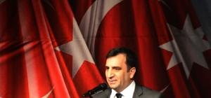 """Ertaş; """"Erzurum, Türk Dünyası Kültür Başkenti olmalı"""""""