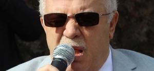 """Vali Necati Şentürk, """"Her güzel şeyin bir sonu var"""""""