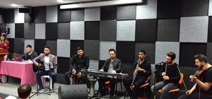 3'üncü Kristal Çınar Ses Yarışması yarı finalistleri belirlendi