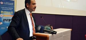 """Tüketicinin Korunması ve Piyasa Gözetimi Genel Müdürü Ahmet Erdal: """"Güven damgası olan siteleri tercih edin"""""""
