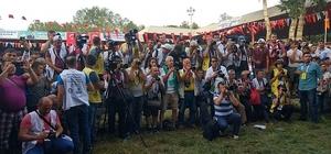 7. Gazeteci Gözüyle Kırkpınar Fotoğraf Yarışması'na başvurular başladı