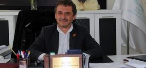 Giresun Üniversitesi'nde bilimsel araştırma çalışma grubu kuruldu