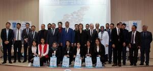 Tuşba'da liseler arası münazara yarışması