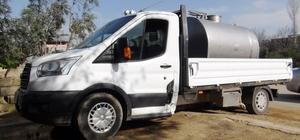 Feci kazaya neden olduğu ileri sürülen süt kamyonunun şoförü konuştu