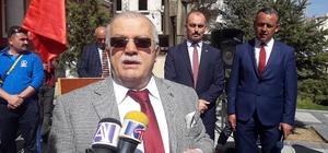 Emekliye ayrılan Kırşehir Valisi Şentürk: Son konuşmam, veda konuşmasıydı