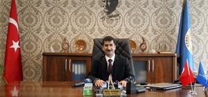 """Kayseri Orman Bölge Müdürü Adnan Diltemiz: """"262 bin 162 dekar alanda 21 milyon 643 bin fidan dikeceğiz"""""""