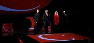 """Başkan Karaosmanoğlu, """"Sanata ve sanatçımıza değer vermeliyiz"""""""