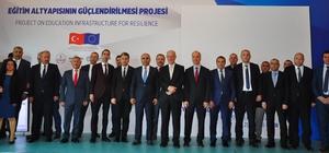 İzmir'e 8 yeni okul inşa edilecek