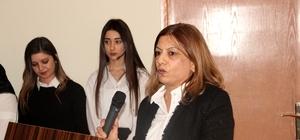 Suşehri'nde 'Çanakkale Geçilmez' konferansı