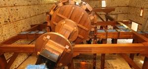 Tarihi Su Dolabı'nı restorasyonu tamamlandı