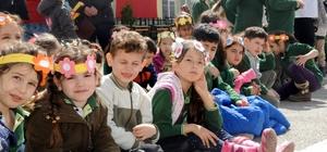Edirne'de nevruz coşkusu