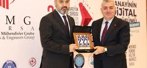 Üretim şehri Bursa'da rekabet gücü artıyor