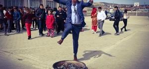 Kırka'da Nevruz kutlaması