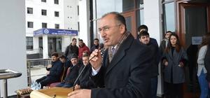 Ardahan'da Nevruz etkinliği düzenlendi