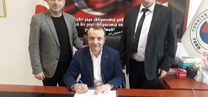UR-GE Projesi'nde ilk imzalar atıldı