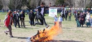 Eskişehir'de HDP'den Nevruz etkinliği