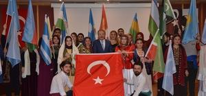 Bartın Üniversitesi Nevruz'u kutladı