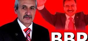 Aydın BBP Muhsin Yazıcıoğlu'nu anma törenlerine katılacak