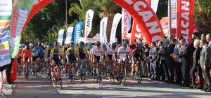 Uluslararası 2.2 Elit Erkekler Yol Bisikleti Yarışı