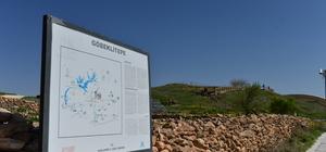 Göbeklitepe'de tarihi alanlara zarar verildiği iddiası