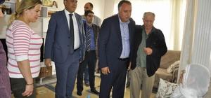Diyarbakır'da Yaşlılar Haftası etkinlikleri