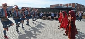 Kula'da Nevruz Bayramı kutlamaları