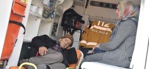 Kemalpaşa'da 'yalnız değilsiniz' projesi