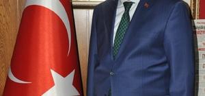 Başkan Alıcık, Regaip Kandili'ni kutladı