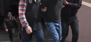 İzmir'de terör örgütü MLKP üyesi 2 bombacı yakalandı
