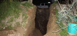 Antalya'da 1 kişinin ölümüyle sonuçlanan kazının izinsiz olduğu ortaya çıktı