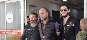 Şanlıurfa'da cinayet şüphelisi 6 kişi gözaltında