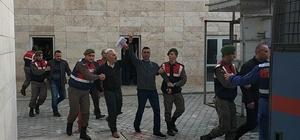 FETÖ'nün emniyet yapılanmasında 47 kişiye 8 yıl ila 9 yıl arasında hapis